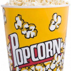 Popcorn Grundstoffe