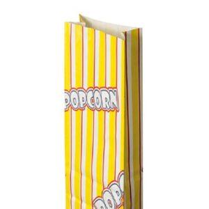 Popcorn Zubehör